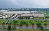 市高新技術區將與市國立大學相銜接。(圖源:黃潮)