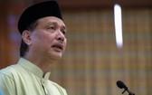 馬來西亞衛生總幹事拿督努爾‧希薩姆‧阿卜杜拉。(圖源:互聯網)
