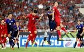 東南亞足球錦標賽甚獲國人關注。(圖源:互聯網)