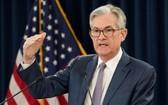 美國聯邦儲備委員會主席鮑威爾。(圖源:路透社)