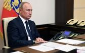 俄羅斯總統普京。(圖源:Sputnik)