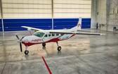 Cessna eCaravan(圖源:Magnix)