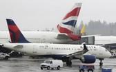 美國運輸部當地時間5日宣佈,允許中國航空公司每週總共運營兩班往返中美的定期客運航班,即刻生效。(示意圖源:路透社)