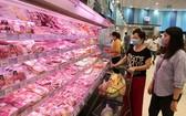 生豬交易平台投入營業後,消費者將能購買優質和確保食品衛生安全的豬肉。