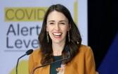 新西蘭總理阿德恩宣佈,從8日午夜起,新西蘭全國將進入1級警報階段。(圖源:Getty Images)