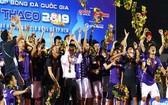 亞洲足聯稱讚越南職業足球聯賽重啟。(圖源:互聯網)