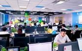 各企業對招聘資訊技術員工的需求劇增。