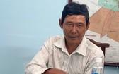 被捕的嫌犯潘文光。(圖源:志石)