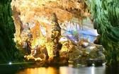 圖為廣平省風芽-格邦國家公園一瞥。(圖源:明珠)