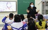 榮市不招聘 30 歲以上教師規定引爭議。(示意圖源:允和)