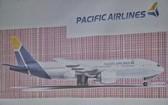 捷星太平洋航空公司(Jetstar Pacific)易名為太平洋航空公司(Pacific Airlines)。(圖源:Zing)