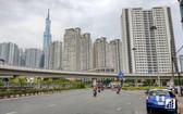 胡志明市是南方經濟中心。(圖源:CafeF)