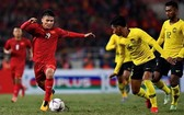 越南足球再次躋身世界前100名。(圖源:互聯網)