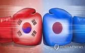 韓國常駐日內瓦聯合國代表團18日表示,已針對日本對韓限貿的做法向世界貿易組織(WTO)遞交了成立爭端解決機構專家小組的申請。(示意圖源:韓聯社)