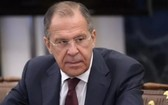 俄羅斯外交部長拉夫羅夫。(圖源:互聯網)