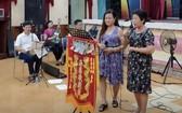 海聲歌劇社以樂師彈奏服務演唱。