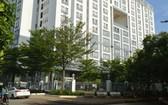 舊邑郡Dream Home Luxury公寓開發商至今仍未向管委會轉交高達近100億元的維修基金。