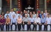 華人會館積極響應社會公益活動