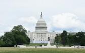 圖為美國國會大廈。(圖源:互聯網)