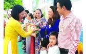 10 華人家庭獲模範家庭稱號