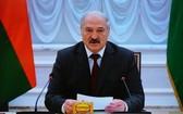 白俄羅斯共和國總統盧卡申科。(圖源:互聯網)