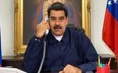 委內瑞拉玻利瓦爾共和國總統尼古拉斯‧馬杜羅。(圖源:Getty Images)