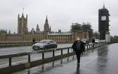 英國倫敦街景。(圖源:互聯網)