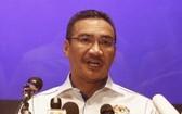馬來西亞外交部長希沙姆丁。(圖源:互聯網)