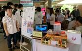 SV-STARTUP-2020比賽吸引眾多大中學生前來參加並體驗多項實際創業活動。(圖源:英秀)