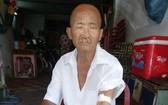 林偉山多年來受腎病折磨。