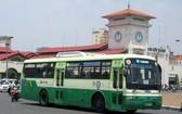 胡志明市的公交車將何去何從?