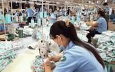 許多紡織品成衣企業快速革新生產活動以接近歐洲市場。