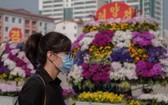 新型冠狀病毒疫情爆發超過半年,朝鮮首次對外公布截獲首例疑似病例。(圖源:AFP)