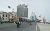 慶和省的一個公寓式酒店項目。