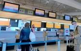 7月31日,德柏林最繁忙的泰格爾機場如今旅客寥寥。(圖源:互聯網)