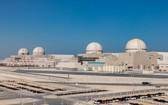 阿拉伯世界第一座商業核電站巴拉卡核電站8月1日正式投入運營。(圖源:互聯網)