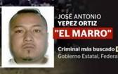 墨西哥當局2日表示,軍方與瓜納華托州安全部隊已擒獲該國臭名昭著的販毒團夥頭目、燃油盜竊犯耶佩茲,他被指控煽動暴力事件。(圖源:路透社)