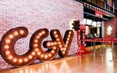 電影院因營收減少暫停活動。圖為河內市CGV電影院一瞥。(圖源:田升)