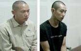 被起訴的2名嫌犯馮世英(左圖)與黃少初。(圖源:警方提供)