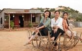 《紅沙》提出一個問題:電視劇何時才有濃厚的本土文化?