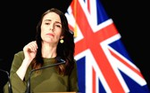 新西蘭總理阿德恩17日宣佈,將原定於9月19日舉行的大選推遲四周至10月17日舉行。(圖源:新華社)