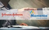 美國醫藥企業強生公司以65億美元現金收購美國生物技術公司Momenta。(圖源:互聯網)