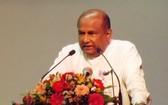 斯里蘭卡國會主席馬欣達‧亞帕‧阿貝瓦德納。(圖源:Wikipedia)