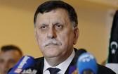 利比亞民族團結政府總理薩拉傑。(圖源:互聯網)
