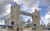 位於英國首都倫敦的塔橋。(圖源:互聯網)