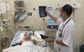 該患者獲送白梅醫院重症監護室進行搶救治療,因多器官衰竭最終不治身亡。(圖源:院方提供)