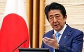日本首相安倍晉三。(圖源:AP)