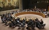 安理會拒絕美對伊恢復國際制裁要求。(圖源:AP)
