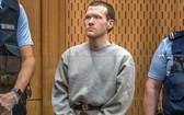當地時間27日下午,新西蘭清真寺槍擊案槍手布倫頓‧塔蘭特被判處終身監禁。(圖源:Getty Images)