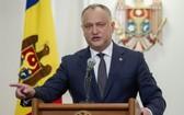 摩爾多瓦共和國總統伊果爾‧多東。(圖源:Getty Images)